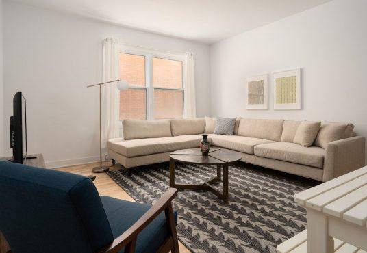 4140 Saint-Urbain Montreal 4-bedroom unit for rent
