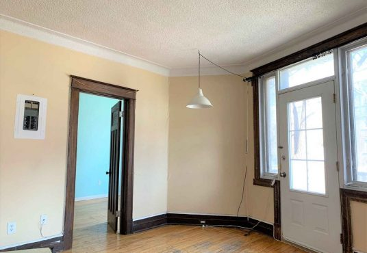 6880 Sherbrooke Ouest Apartment for rent