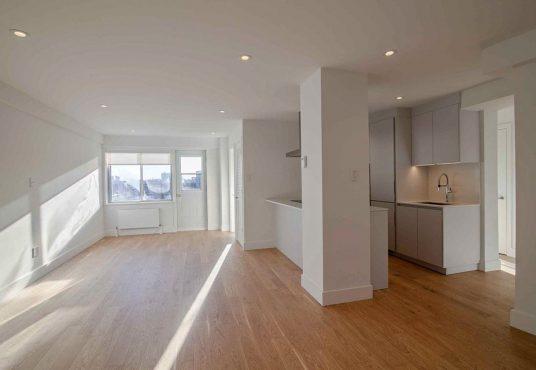 6525 Cote-Saint-Luc Apartment for Rent