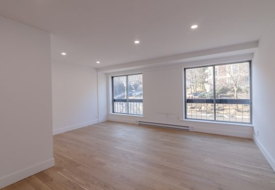 1 Cote-Sainte-Catherine Montreal apartment for rent