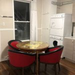 244 Courcelles Montreal Apartment for rent