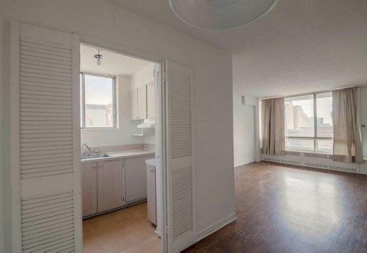 1975 Maisonneuve Ouest - Le Montfort - Apartment for rent in Montreal
