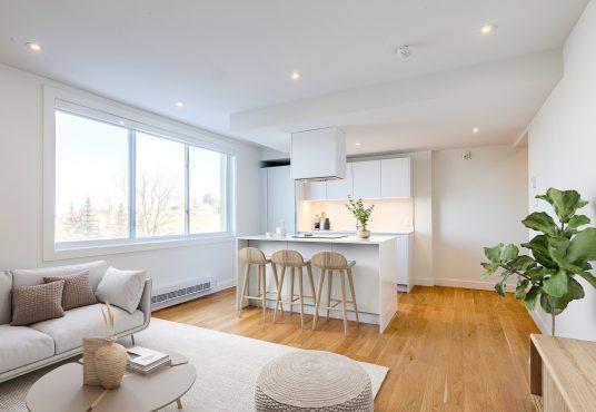 3015 Van Horne - Apartment for rent in Cote-des-Neiges Montreal