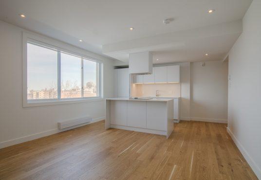 3014 Van Horne Montreal - Apartment for rent