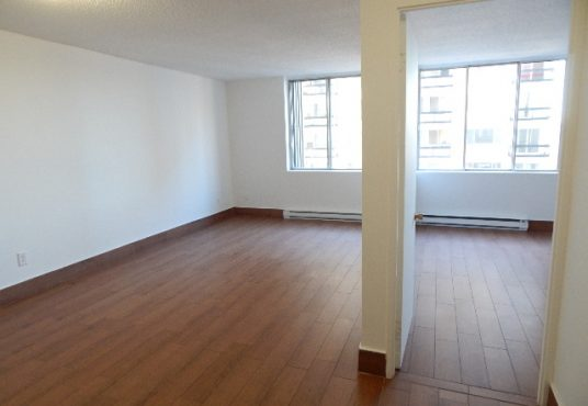 2285 St Mathieu Montreal apartment for rent