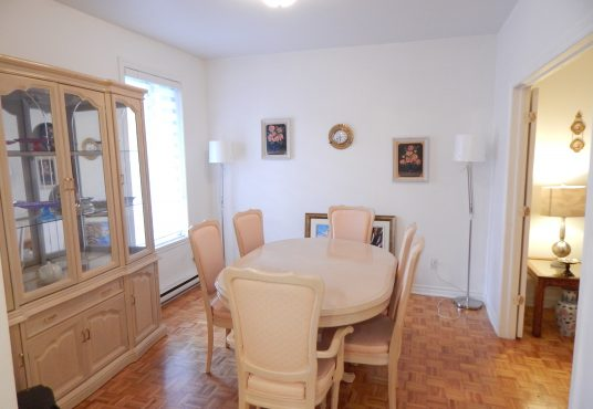 2250 Villiers Montreal - Apartment for rent