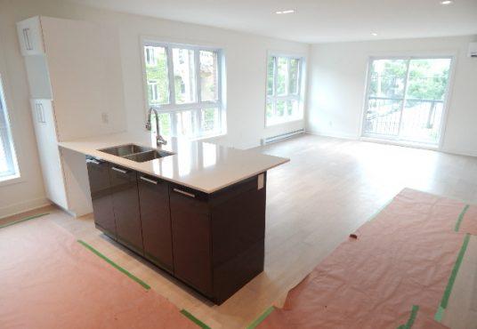 5689 Hadley Montreal - Condo for rent
