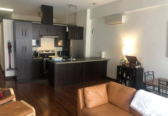 4270 Papineau Montreal condo for rent