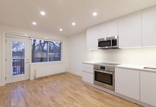 4390 Grand Boulevard - Apartment for rent in NDG