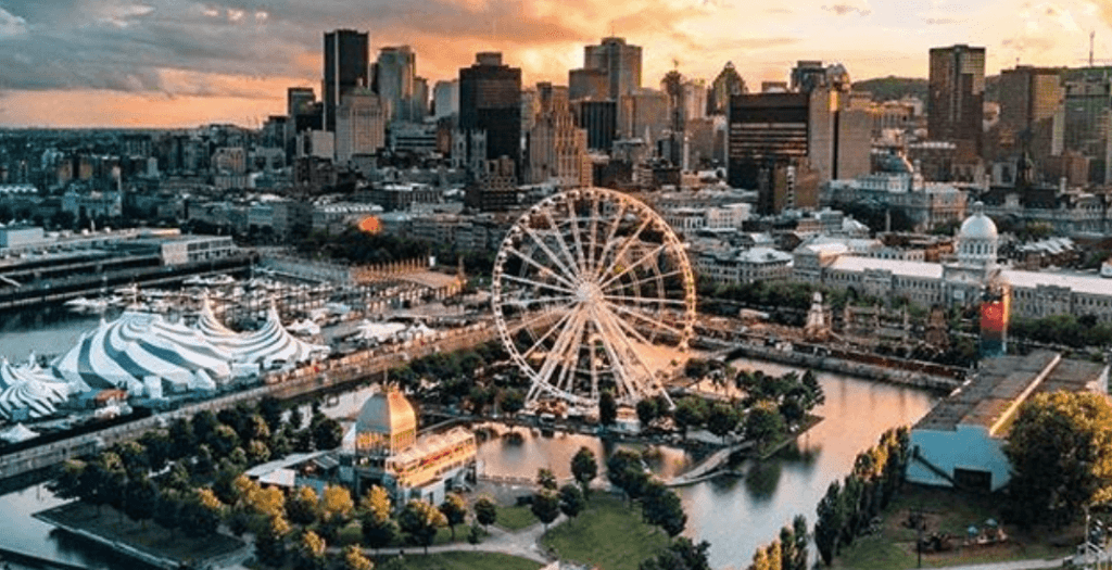 Where to rent - Old Port - Apartments for rent in Montreal
