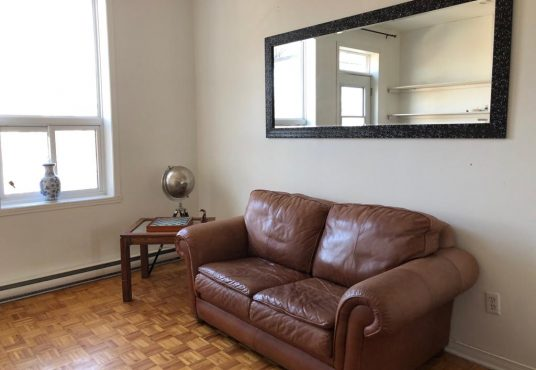 2258 Villiers Montreal apartment for rent