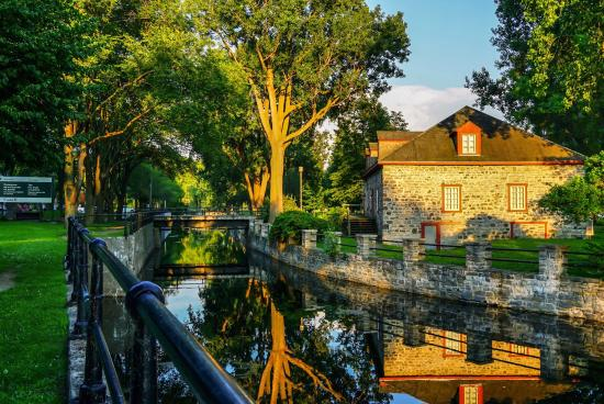 Where to rent in Montreal - Lachine