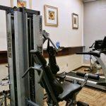 president kennedy gym