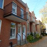 Apartment for rent in Mile-End - 6576A Boyer Montreal