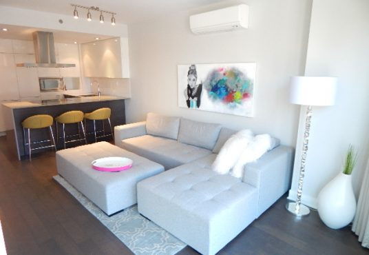 738 Saint Paul O - Montreal condo for rent Old Port