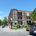 1251 Saint Joseph Est Montreal - 4-bedroom apartment for rent in Plateau