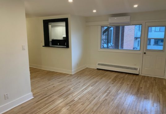 2925 Louis Pare Apartment for rent in Lachine