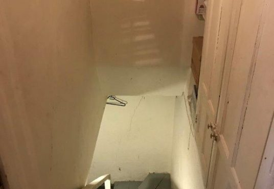 escalierSousSol01