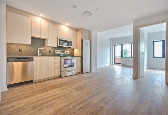 30 Saint Joseph Est - 2-bedroom condo for rent in Montreal
