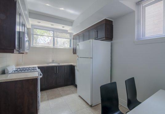 2-bedroom apartment for rent in CDN