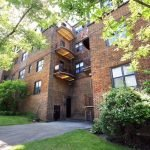 6210 chemin Deacon - 2-bedroom apartment for rent