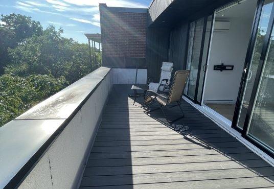 3rd Terrace
