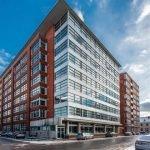 630 rue william Building