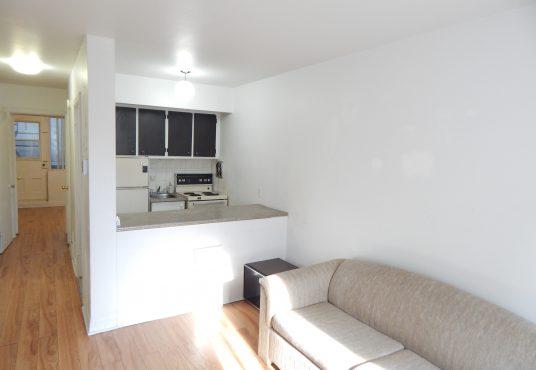 1-bedroom apartment for rent in Verdun - 4080 Cool Verdun