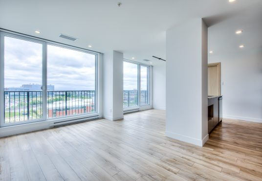 439 Therese-Lavoie-Roux Montreal - 2-bedroom condo for rent in Outremont