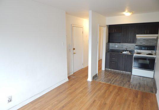 4080 rue Cool Verdun - 1-bedroom apartment for rent