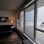 630 rue William - 1 bedroom condo for rent